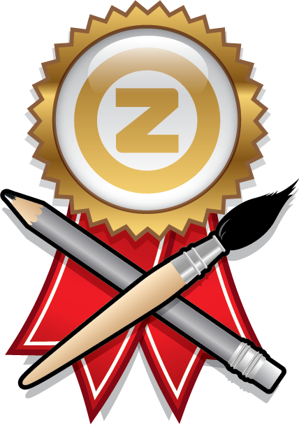 Zazzle Today's Best Award