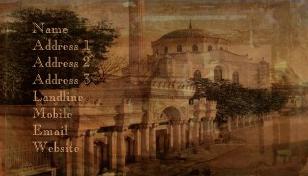 Constantinople