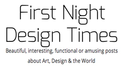 First Night Design Times