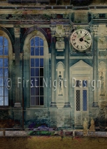 A Night at the Palace © First Night Design