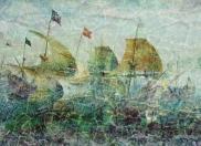 Under Full Sail II