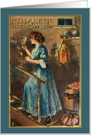 Halloween Night @ Greeting Card Universe