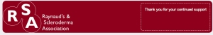 Raynaud's & Scleroderma Association