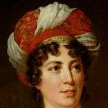 Germaine de Staël in her turban