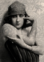 The Gloria Swanson Tattoo © First Night Design