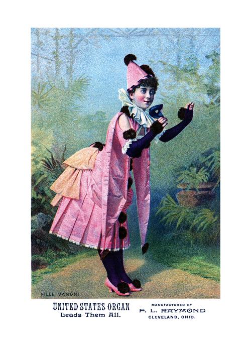 Mademoiselle Vanoni