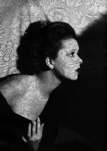 The Clara Bow Tattoo © First Night Design