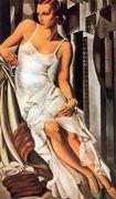 Portrait of Mrs Allan Bott, 1930
