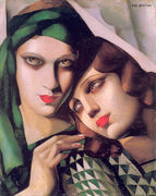 The Green Turban, 1929