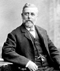 Thomas Crapper (1836-1910)