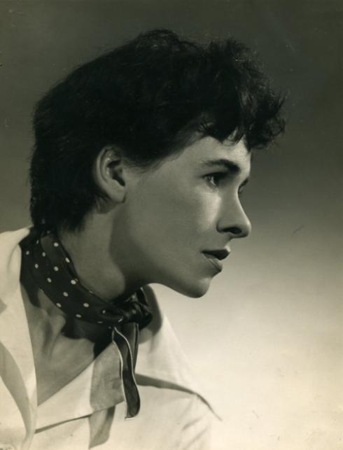 Benedicta Leigh 1922—2000