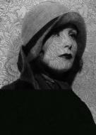 The Greta Garbo Tattoo © First Night Design