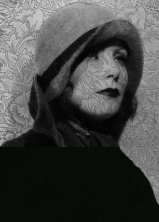 The Greta Garbo Tattoo © First Night Design