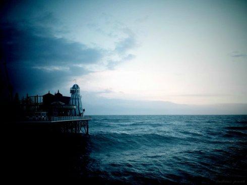 Circus sea
