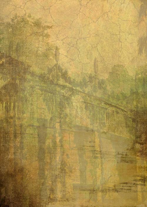 Bridge of Sighs © First Night Design