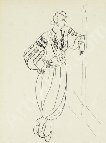 Drawings, and Sketches by Henri Matisse