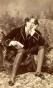 Oscar Wilde by Napoleon Sarony 1882 © First Night Vintage