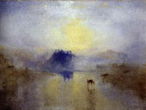 turner sunrise