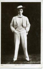 Vesta Tilley (1864-1952)
