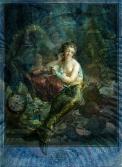 Wet Magic © Sarah Vernon