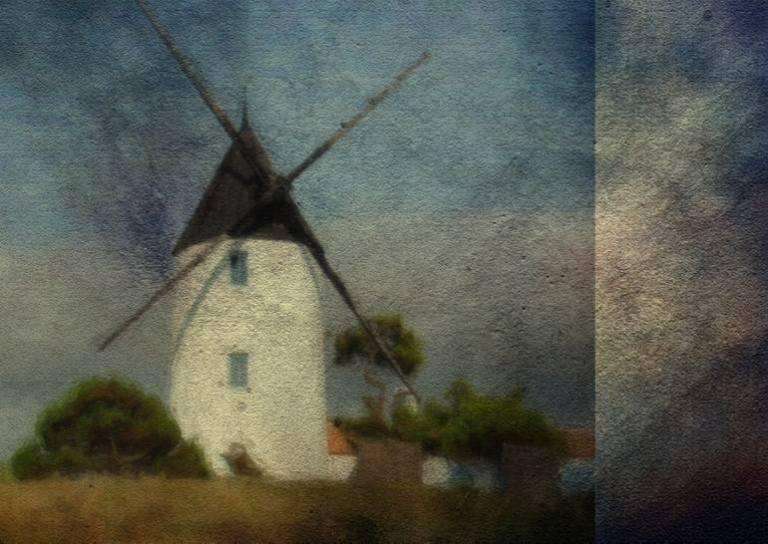 The Windmill © Sarah Vernon