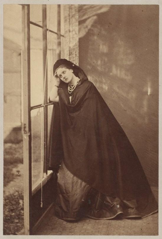 Pierre Louis Pierson (1822 – 1913) – Countess Virginie de Castiglione | ღ Vintage Blog