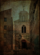 Saint Étienne Re-imagined © Sarah Vernon