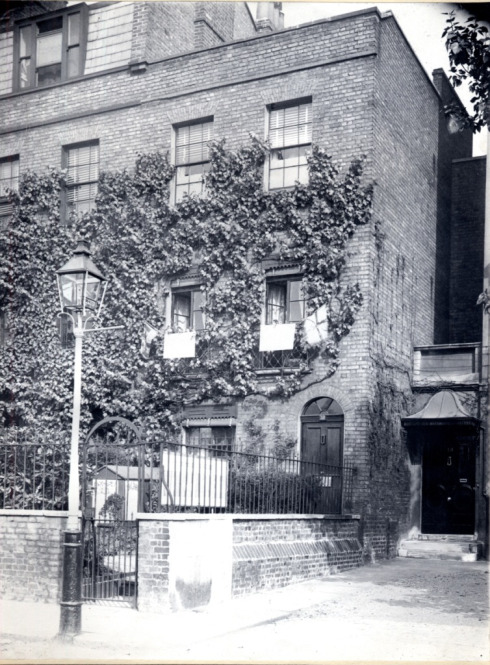 Old Chelsea – more photographs from the Miscellany | The Library Time Machine