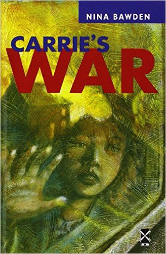 carrieswar