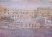 Venetian Harbour, Chania © Sarah Vernon