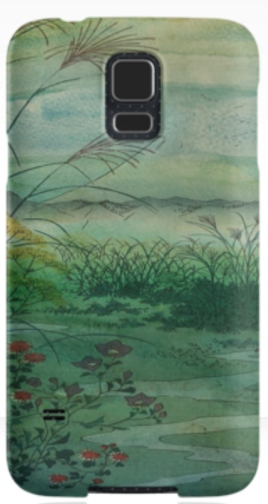 Samsung Case from Redbubble