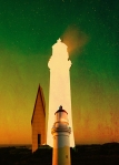 Lighthouse © Mr FND