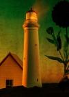 The Magic Lighthouse © Sarah Vernon