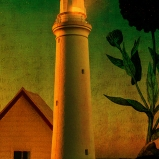 The Magic Lighthouse © Sarah Vernon