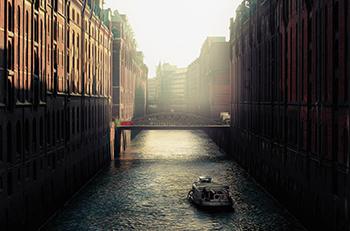 First Night Design | Casanova's Waterway #Art