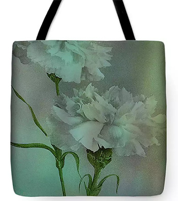 Buy Tote Bag from Fine Art America © Sarah Vernon