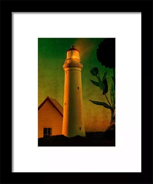 Buy a framed print from Fine Art England