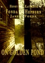 #photorehabcovermakeover Week 17 On Golden Pond