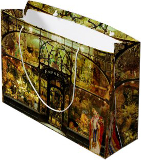 Buy Gift Bags from Zazzle