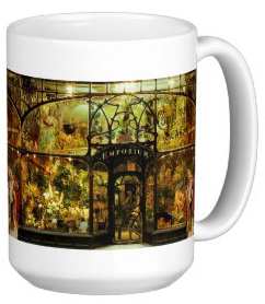 Buy Mugs from Zazzle