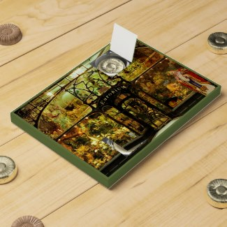 Buy Calendar Chocolates at Zazzle
