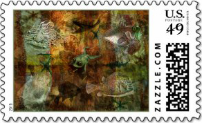 Buy US stamps at Zazzle
