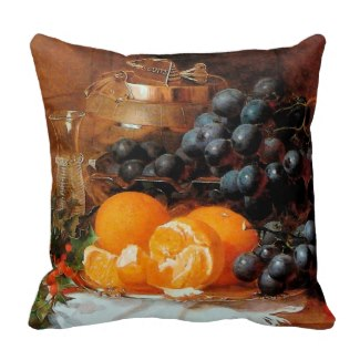 stilllifecushion