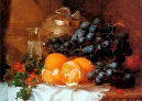 Christmas Still Life by Eloise Harriet Stannard