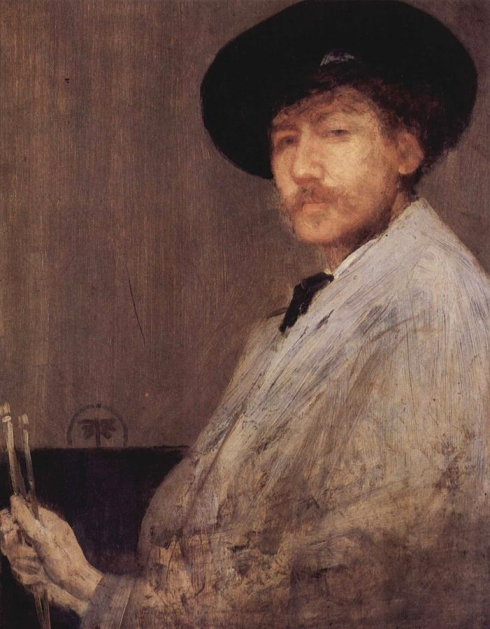 By James Abbott McNeill Whistler - The Yorck Project: 10.000 Meisterwerke der Malerei. DVD-ROM, 2002. ISBN 3936122202. Distributed by DIRECTMEDIA Publishing GmbH., Public Domain, https://commons.wikimedia.org/w/index.php?curid=160242