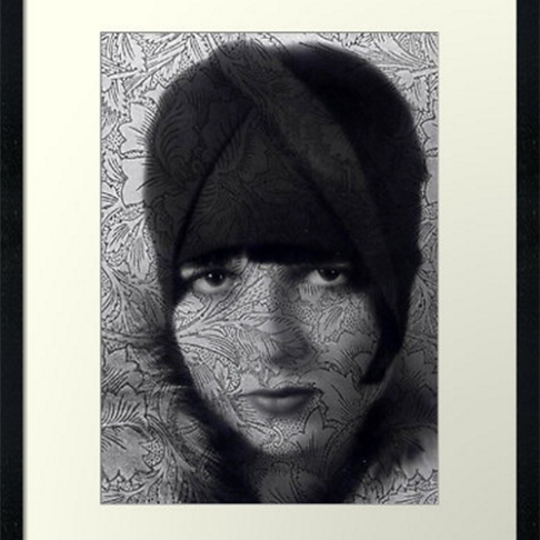 Buy The Louise Brooks Tattoo Take 2 © Sarah Vernon from Redbubble