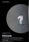 The original Moon poster