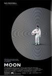 The original Moon poster