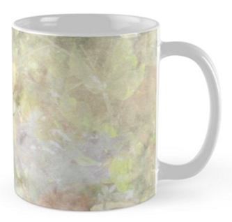 Autumn Fall © Sarah Vernon Mugs at Redbubble