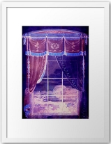 Waiting for the Dawn framed prints © Sarah Vernon at Redbubble